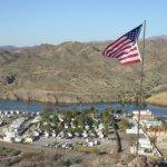 Foxs RV Park Resort - Parker, AZ - RV Parks