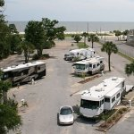 Cajun Rv Park - Biloxi, MS - RV Parks