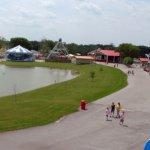 Beech Bend RV and Amusement Park - Bowling Greeen, KY - RV Parks