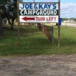 Joe & Kay's Campground - Kill Devil Hills, NC - RV Parks