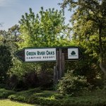 Green River Oaks Resort - Amboy, IL - RV Parks