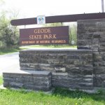 Geode State Park - Danville, IA - Iowa State Parks