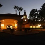 AIR FORCE VILLAGE WEST - RIVERSIDE, CA - RV Parks