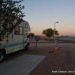 Cotton Lane RV & Golf Resort - Goodyear, AZ - RV Parks