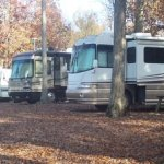 Hidden Lake Campgrounds - Graham, NC - RV Parks