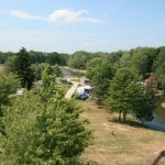 Evergreen Lake Park - Conneaut, OH - RV Parks