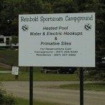 Reinbold Sportsmen Campground - Janesville, MN - RV Parks