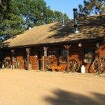 Wild Wild West Campground - Amherst, WI - RV Parks