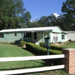 Country Squire RV Resort - Paisley, FL - RV Parks