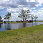 Sandy Point Resort Campgrounds - Knotts Island, NC - RV Parks