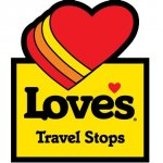 Loves Travel Stop - Gila Bend, AZ - Free Camping