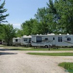 Goveia Beach & Campground - Jacksonville, IL - RV Parks