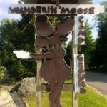 Wanderin Moose Campground - Orland, ME - RV Parks