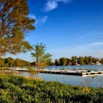 Hoffman Lake Campground - Warsaw, IN - RV Parks