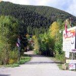 Monarch Spur RV Park & Campground - Poncha Springs, CO - RV Parks