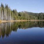 Spooner Lake & Backcountry Lake Tahoe Nevada State Park - Carson City, NV - Nevada State Parks