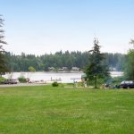 Lake Ki RV Resort - Arlington, WA - RV Parks