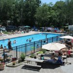 Butterfly Camping Resort - Jackson, NJ - RV Parks