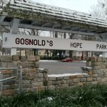 Gosnolds Hope Park - Hampton, VA - County / City Parks