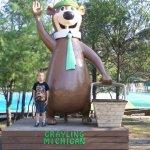 Yogi Bear Jellystone Grayling  - Grayling, MI - Yogi Bear's Jellystone