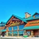 Cabelas - Post Falls, ID - Free Camping