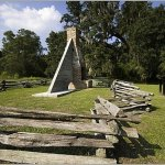 Hampton Plantation State Historic Site - McClellanville, SC - RV Parks