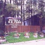 Waltners Rv Resort - Show Low, AZ - RV Parks
