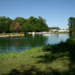 Maple View Campground - Kewaunee, WI - RV Parks