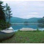 Buck Pond Campground - Onchiota, NY - National Parks