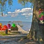 Bay Breeze RV on the Bay - Gulf Shores, AL - RV Parks