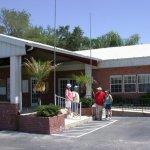 Glen Haven RV Resort - Zephyrhills, FL - RV Parks