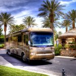 Las Vegas Motorcoach Resort - Las Vegas, NV - RV Parks