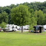 Evening Star Campground - Dadeville, MO - RV Parks