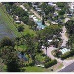 Crooked Hook RV Resort - Clewiston, FL - RV Parks