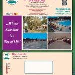 Rice Creek Adult Rv Resort - Riverview, FL - RV Parks