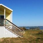 Castaways RV Resort & Campground - Cottage Rental