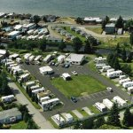 Ball Bay View Rv Park - Blaine, WA - RV Parks