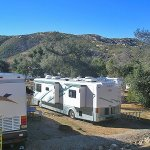 Oakzanita Springs RV Campground - Descanso, CA - Thousand Trails Resorts