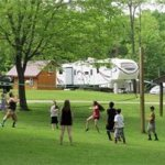 Hart's Content Campground - Beaver Falls, PA - RV Parks