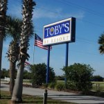 Toby's RV Resort - Arcadia, FL - Encore Resorts