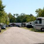 Southern Comfort Camping Resort - Biloxi, MS - RV Parks
