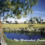 Waterwheel Campground - Chiloquin, OR - RV Parks