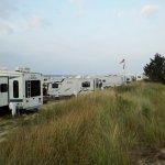 Smith Point County Park - Shirley, NY - County / City Parks