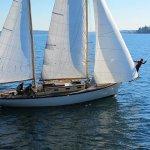 Point Hudson Marina & RV Park - Port Townsend, WA - RV Parks