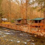 Welch Family Campground - Cherokee, NC - RV Parks