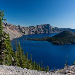 Crater Lake National Park Oregon - Crater Lake , OR - National Parks