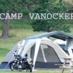 Vanocker Canyon Campground - Sturgis, SD - RV Parks