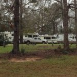 Whispering Creek RV Park - Newton, TX - RV Parks