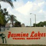 Jasmine Lakes Travel Park - Port Richey, FL - RV Parks