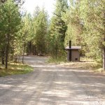 Spring Creek Campground - La Grande, OR - Free Camping